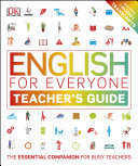 Pdf English for Everyone: Teacher's Guide Telecharger