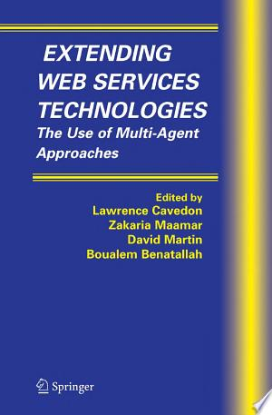 Download Extending Web Services Technologies Books - RDFBooks