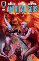 American Gods: The Moment of the Storm #5 ebook
