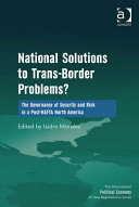 Pdf National Solutions to Trans-Border Problems? Telecharger