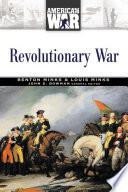 Revolutionary War, Updated Edition