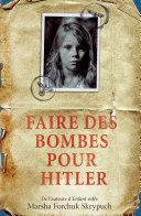 Faire des bombes pour Hitler Pdf/ePub eBook
