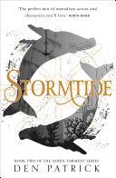 Stormtide (Ashen Torment, Book 2) Pdf/ePub eBook