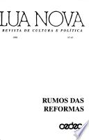 Lua Nova: Revista de cultura de politica