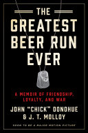 The Greatest Beer Run Ever Pdf