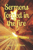 Sermons Forged In The Fire