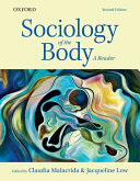 Sociology of the Body Book