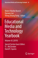Pdf Educational Media and Technology Yearbook