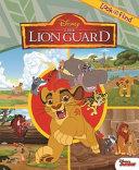 Disney, Lion Guard
