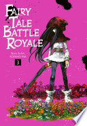 Fairy Tale Battle Royale 3