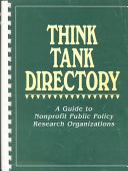 Think Tank Directory