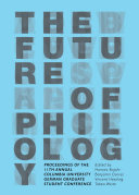 The Future of Philology