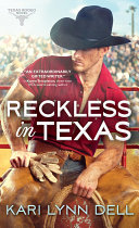 Pdf Reckless in Texas