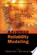 Advanced Reliability Modeling Book