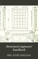 Structural Engineers  Handbook