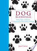 Dog Blessings Book