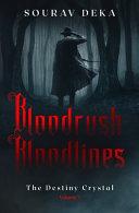 Bloodrush Bloodlines ebook