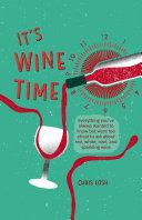 It s Wine Time