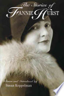 The Stories of Fannie Hurst Book