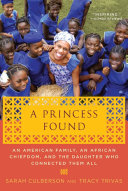 A Princess Found Pdf/ePub eBook