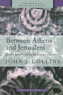 Between Athens and Jerusalem ebook