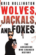 Wolves, Jackals, and Foxes