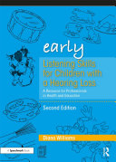 Early Listening Skills for Children with a Hearing Loss