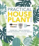 Practical Houseplant Book Book