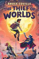 The Thief of Worlds Pdf/ePub eBook