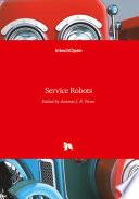 Service Robots Book