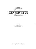 Genesis 12 36