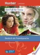 Ein Fall für Tessa  : Deutsch als Fremdsprache / PDF-Download