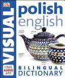 Polish English Bilingual Visual Dictionary