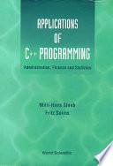 Applications Of C Programming