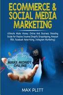 Ecommerce   Social Media Marketing