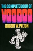 The Complete Book of Voodoo