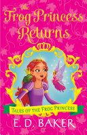 The Frog Princess Returns Pdf/ePub eBook