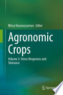 Agronomic Crops