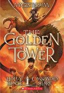 The Golden Tower  Magisterium  5
