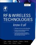 RF   Wireless Technologies