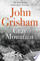 Gray Mountain Book