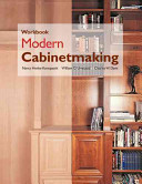 Read Online Modern Cabinetmaking For Free