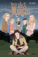Pdf Toutes les vies de Margot Telecharger