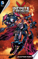 Infinite Crisis: Fight for the Multiverse (2014-) #31