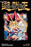 Yu Gi Oh   3 in 1 Edition   Vol  8