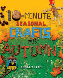 10 Minute Seasonal Crafts for Autumn