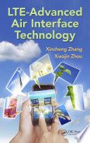 LTE Advanced Air Interface Technology Book