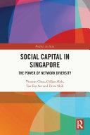 Social Capital in Singapore