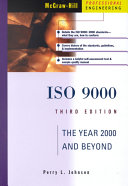 ISO 9000  The Year 2000 and Beyond
