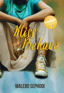 Miss Behave Pdf/ePub eBook